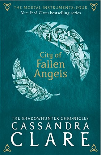 Best Download Cassandra Clare The Mortal Instruments 04 City