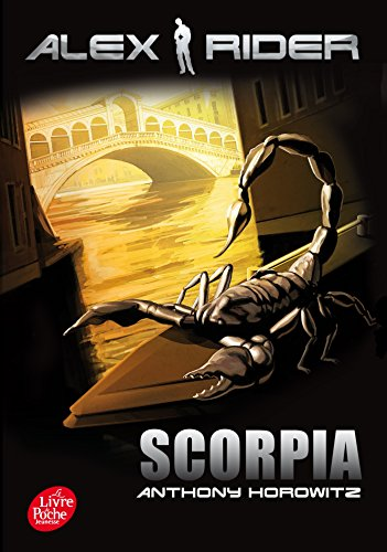 E Alex Rider Tome 5 Scorpia Pdf Download By